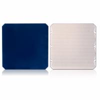 Sunpower Maxeon GEN III Le1 Mono solar cell. 3.63W 125x125mm