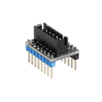 LERDGE External High Power Switching Module for Microstep Driver 3D Printer
