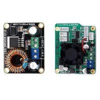 NanoDLP Shield V1.1 Expansion Board +Boost LED Driver Board For SLA UV Cured 3D Printer Parts