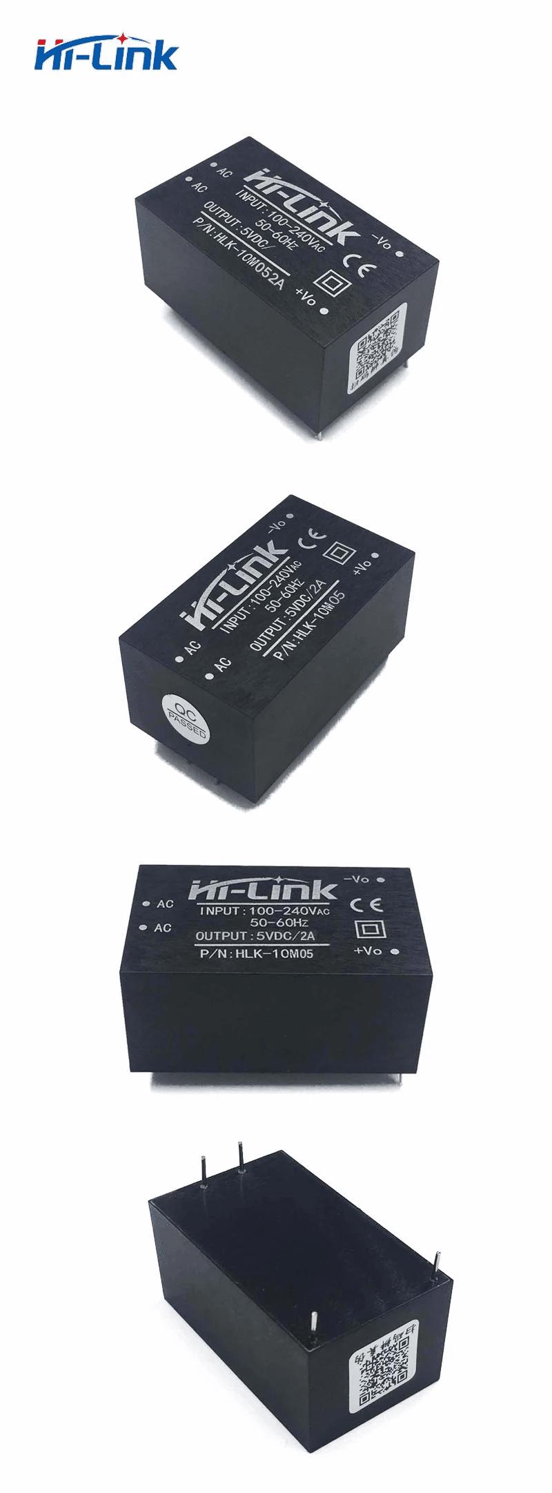 HLK-10M05